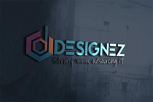 Designez — Strony Internetowe