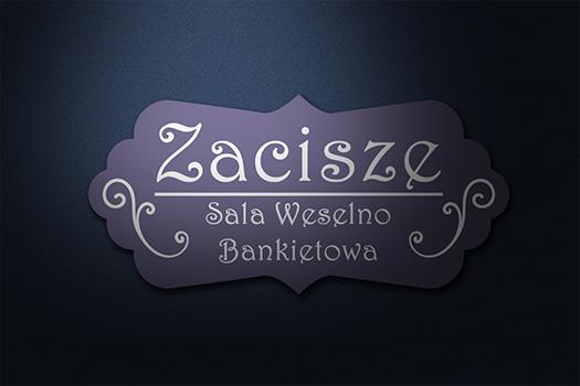 Sala Bankietowo — Weselna Zacisze Pasłęk
